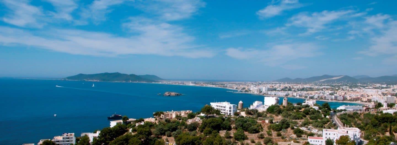 One Day in Ibiza