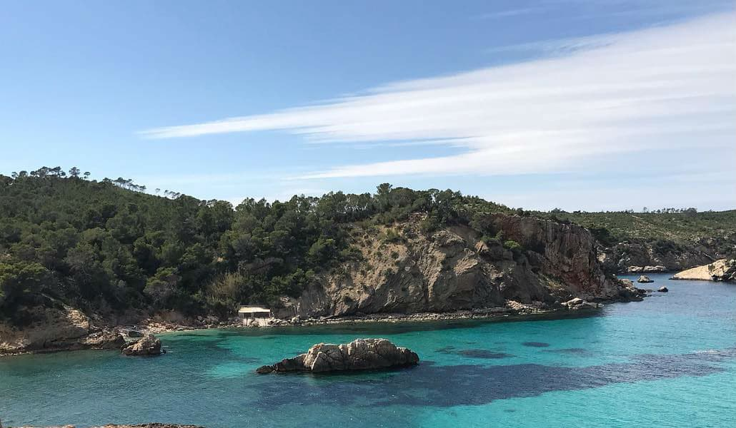 Top places to visit in Sant Joan - Secret Ibiza